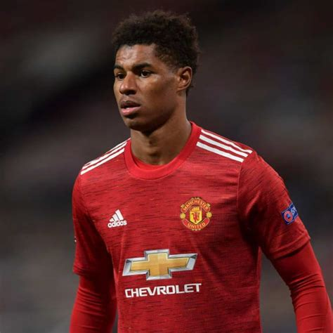 Marcus rashford awarded mbe in queen's birthday honors list. Marcus Rashford in Line to Win Rare BBC SPOTY 'Special Achievement Award'