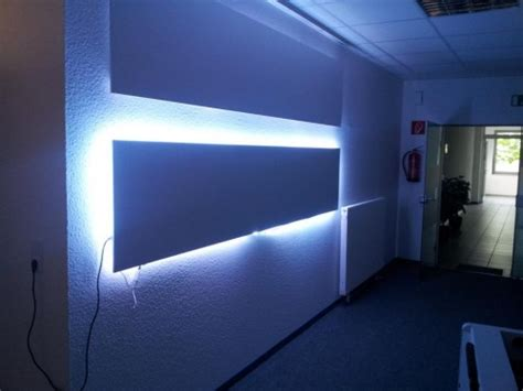 Led Beleuchtung by Indirekte Led Beleuchtung Meintag De