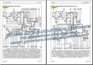 Iveco Stralis Repair Manual  U0026 Wiring Diagrams