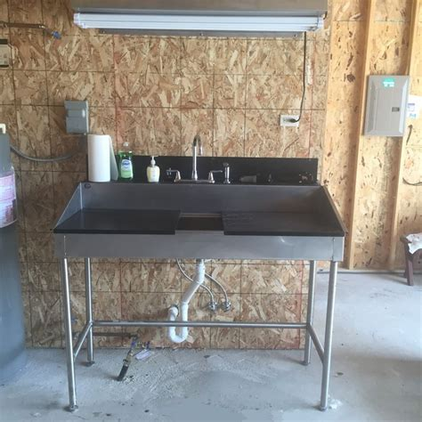 Sink In Garage by 1000 Images About Best Utility Sink Products On