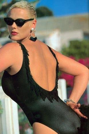brigitte nielsen swimsuit 55 best top modellerimiz images on pinterest eva