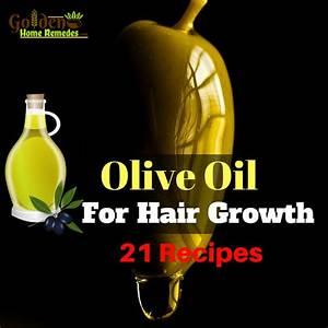 Olive Oil Hair Growth Wwwimgkidcom The Image Kid Has It