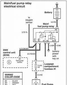 1984 Porsche 928 Fuel Pump