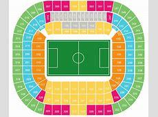 Bayern Munich vs Eintracht Frankfurt Tickets Football
