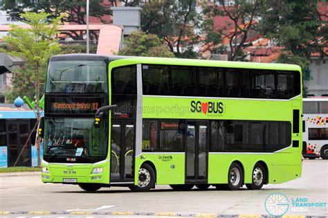 Go-ahead Bus Service 12