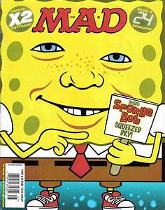 Mad Magazine Issue 429 Mad Cartoon Network Wiki