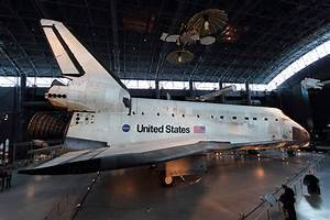 Discovery: A look back at the workhorse of the Space ...