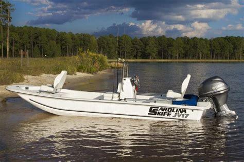 Carolina Skiff Boat Weight by Research 2014 Carolina Skiff Jv 17 Center Console On