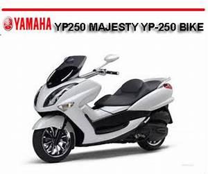 Yamaha Yp250 Majesty Yp