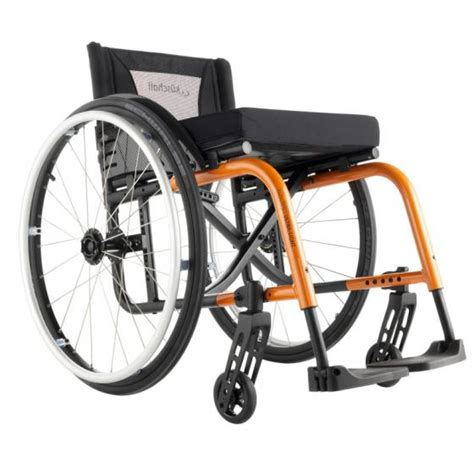 fauteuil roulant actif k 252 schall ultra light ma ultra