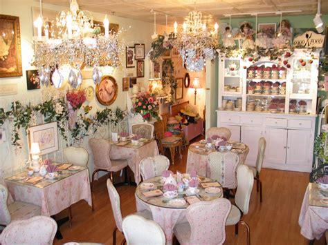Room Decor Shops by Tea Room Decor Tea Time Ideas And Decor