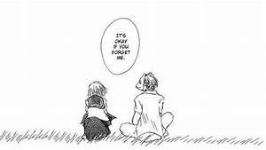 kawaii fgt Anime Boy Quotes