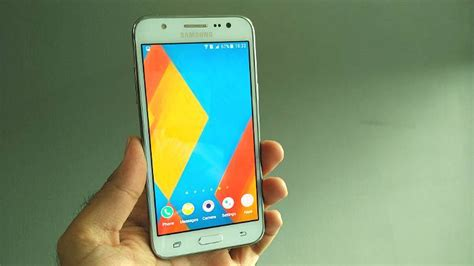 samsung galaxy j5 review the budget all rounder review