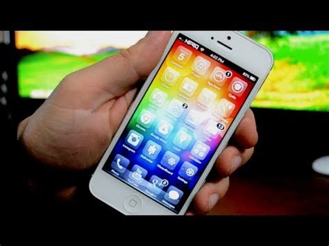 what is jailbreaking an iphone what is on my iphone 5 jailbreak edition