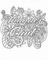 Coloring Pages Waffle Adult Adults Dirty Cunt Word Swear Colouring Printable Sheets Books Twat Print Thunder Words Disney Language Result sketch template