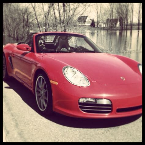 What Did You Do Withto Your Boxster Today?  Page 51