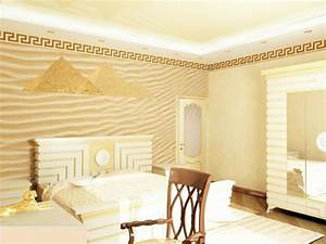 Interior Design Ideas in Egyptian style Interior Design