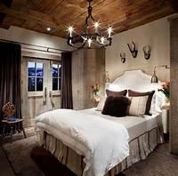 bedroom design ideas 26 Best Rustic Bedroom Decor Ideas and Designs for 2019