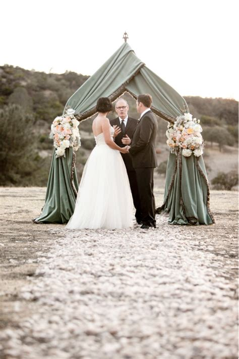 20 Amazing Details For Intimate Wedding Ideas