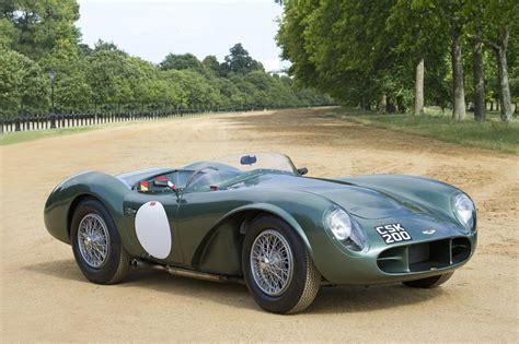 Aston Martin Db3 Photos Informations Articles