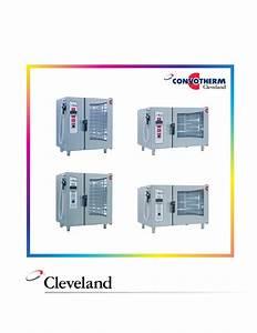 Cleveland Range Oven Ogb