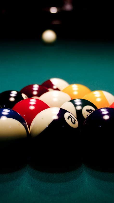 Wallpaper billard balls, Sport #11445