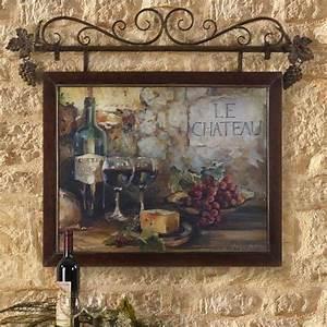 Old world italian style tuscan wall art mediterranean