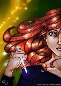 Clary - Mortal Instruments Fan Art (29368411) - Fanpop