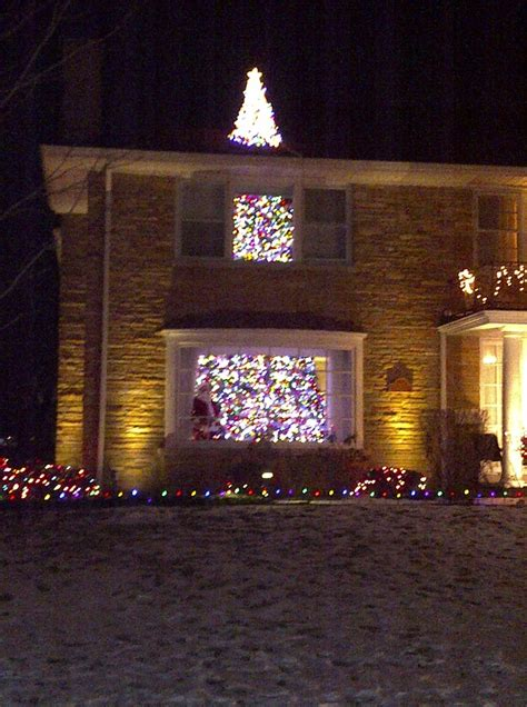 sauganash christmas lights 11 best chicago images on