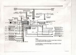 Looking For A Wiring Schematic Sd 90 Mth
