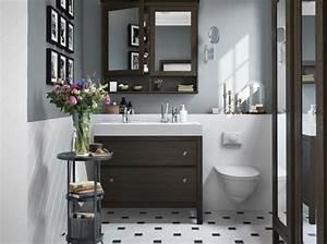 Decoration De Salle De Bain : 45 id es d co pour la salle de bains elle d coration ~ Teatrodelosmanantiales.com Idées de Décoration