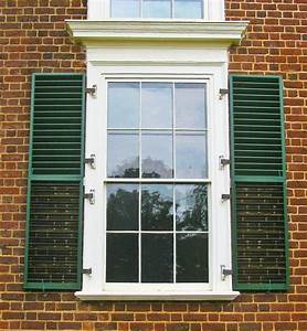 All, About, Exterior, Window, Shutters