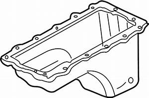 Ford Expedition Engine Oil Pan  Bearings