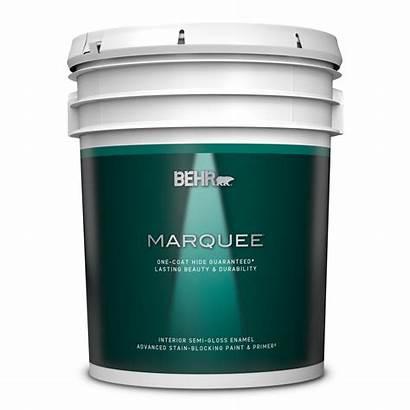 Behr Enamel Stain Marquee Interior Concrete Gloss