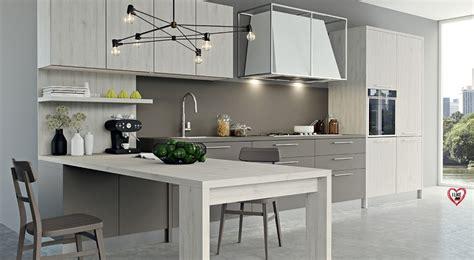 cucine con penisola moderne cucine moderne con penisola