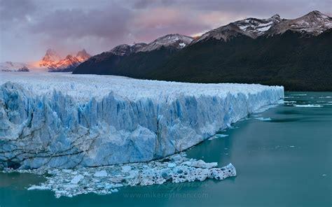Perito Moreno Glacier Lago Argentino Los Glaciares