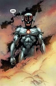 Ultron Vs Silver Surfer - Battles - Comic Vine
