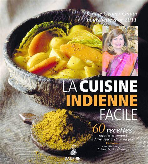 livre cuisine indienne livre cuisine indienne facile la grover gupta kirane