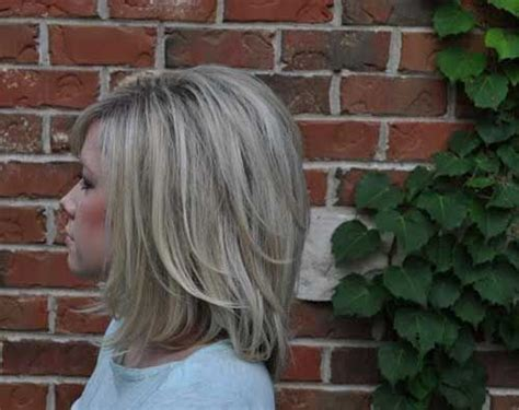 25+ Best Ideas About Thick Hair Bobs On Pinterest