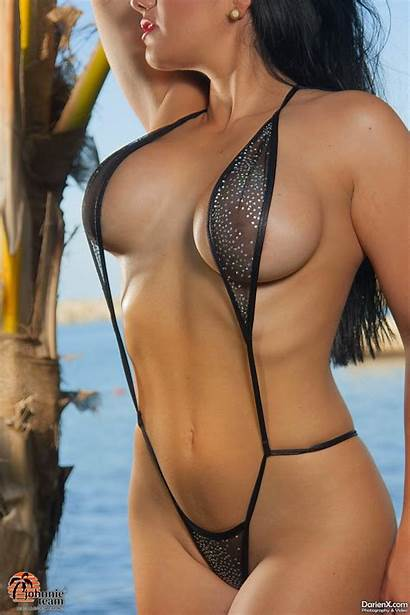 Team Johnnie Bikini Bikinis Wishlist