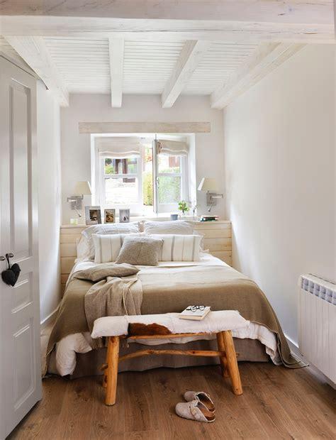 landelijke slaapkamer slaapkamer ideeen
