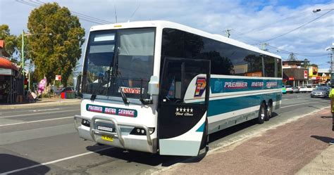 premier bus pass brisbane  cairns rtw backpackers