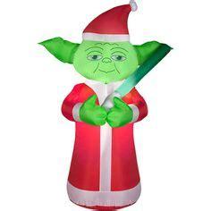 christmas airblown inflatable gemmy rudolph sam