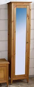 Bad Hochschrank Holz : bad hochschrank 49x189x31cm splash kiefer massiv ~ A.2002-acura-tl-radio.info Haus und Dekorationen