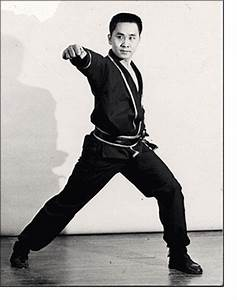 Black Tiger Kung Fu Pictures to Pin on Pinterest - PinsDaddy