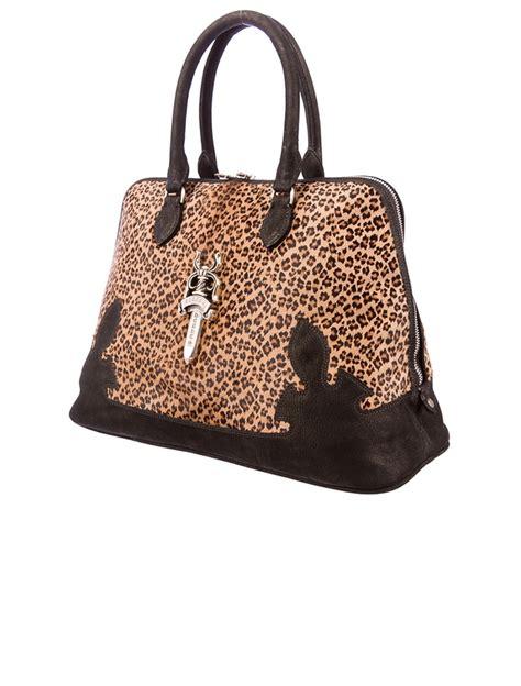 Chrome Hearts Ponyhair Bowling Bag | Must Have Handbags ...