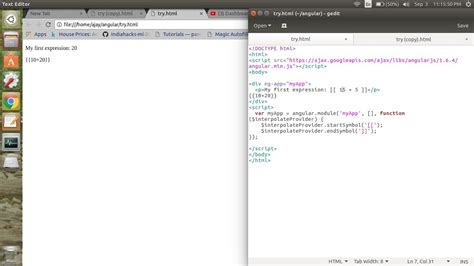 Django Template Tags Default by Angularjs With Django Conflicting Template Tags