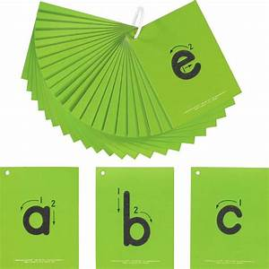ezreadtm sandpaper tactile letters lowercase With tactile sandpaper letters