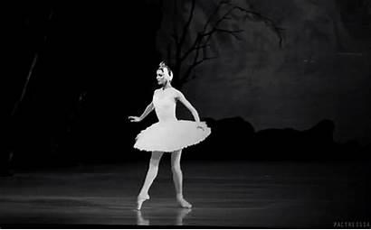 Dance Ballet Ballerina Dancer Gifs Giphy Ballerine