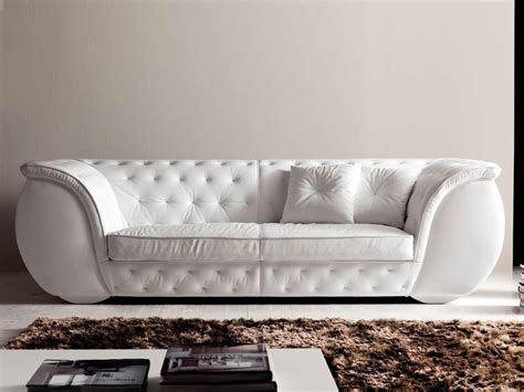 Quilted Leather Sofa Plr 5702 Black Leather Quilted Sofa